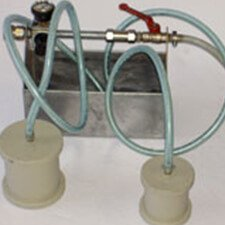 Primeline Products Control Box & Plugs
