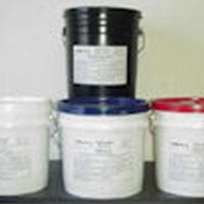 Primeline Products PrimeLiner Quik-Pox Epoxy Resin