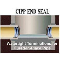 Primeline Products Liner End Seals