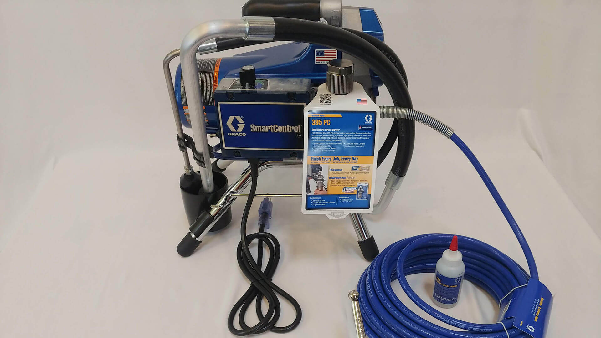 Accessories Equipment Graco Pipe Cleaning