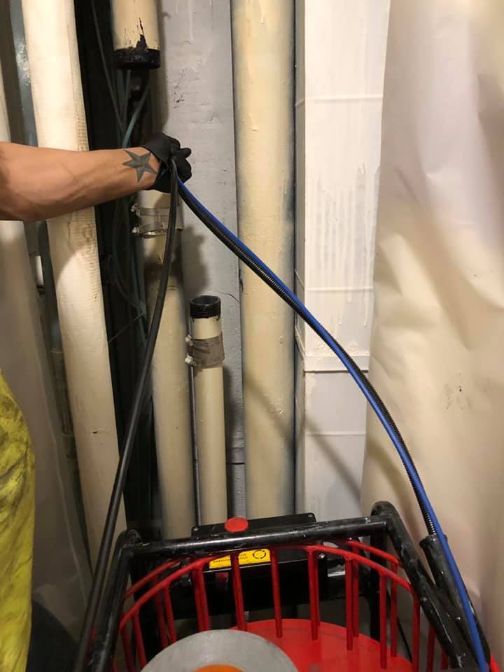 Why Consider Epoxy Pipe Lining