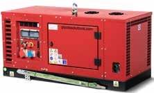 Picote Generator 400v