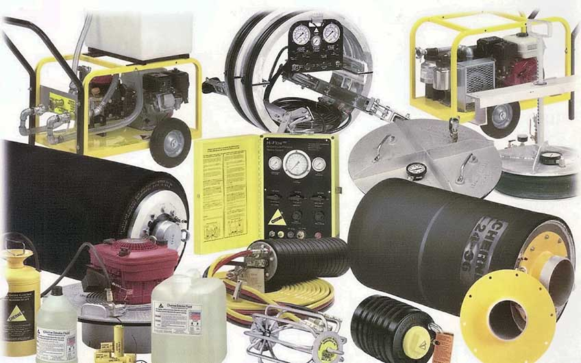 Understanding Trenchless Equipment