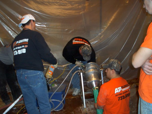 Why Pipe Lining Systems Are Here to Stay